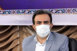 رئيس دانشگاه علوم پزشکی اهواز : سن واکسیناسیون 3 سال کاهش یافت