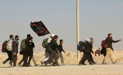 خبرخوش نخست وزیر عراق : سهيمه زائران ايراني را افزایش میدهیم