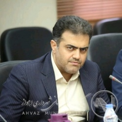 تحول و پيشرفت در انتطار پايتخت مقاومت ؛ كمايي شهردار خرمشهر شد