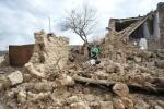 16 مصدوم در زلزله اندیکا/مسیرهای مواصلاتی اندیکا بازگشایی شده است