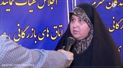 خوزستان باید از ظرفیت بازار ارمنستان استفاده کند