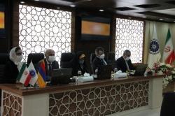 توسعه همکاری اقتصادی میان ایران و ارمنستان