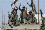 ۵۷ تروریست «النصره» و «داعش» در «حماه» سوریه کشته شدند