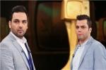 آرش ظلیپور: اجرای مشترک با احسان علیخانی مثل سربازی رفتن است