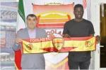 مدیرعامل باشگاه نفت مسجدسلیمان : قرارداد فولاد با کولیبالی دزدی آشکار است