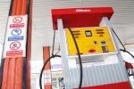 رئیس دفتر رئیس جمهور : اصلاح قیمت بنزین تصمیم و توافق همه مسئولان نظام است
