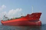 در خلیج فارس ؛ سپاه پاسداران نفتکش کره ای را توقیف کرد
