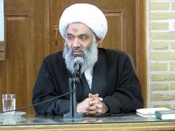 آیتالله عبدالکریم فرحانی : آخرین راه نفس مردم خوزستان را هم بسته اند